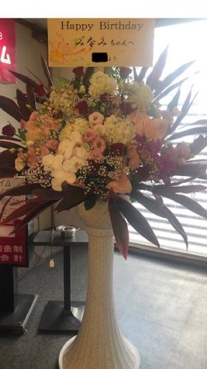宮崎市中央通のセクキャバ 楽々タイム 宮崎店の写メ日記 ♡Happy Birthday♡画像