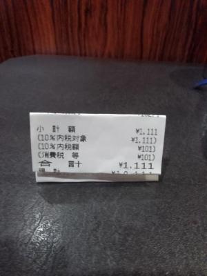 宮崎市中央通のセクキャバ 楽々タイム 宮崎店 写メ日記 1111画像
