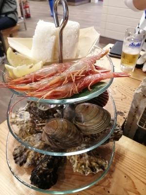 宮崎市中央通のセクキャバ 楽々タイム 宮崎店の写メ日記 牡蠣(๑•﹏•)画像