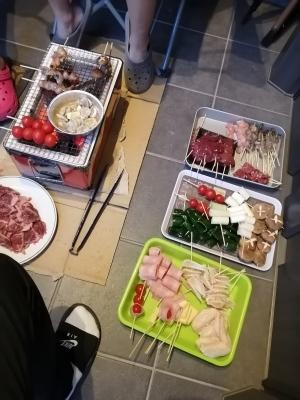宮崎市中央通のセクキャバ 楽々タイム 宮崎店の写メ日記 モグモグGOMBO画像